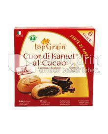 Produktabbildung: Top Grain Cuor di Kamut al Cacao 200 g