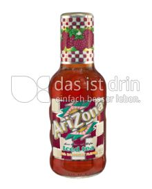 Produktabbildung: AriZona AriZona Iced Tea Raspberry 473 ml