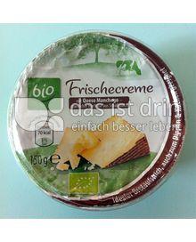 Produktabbildung: Aldi Bio Frischecreme 150 g