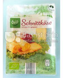 Produktabbildung: Aldi Bio Bio-Schnittkäse 200 g