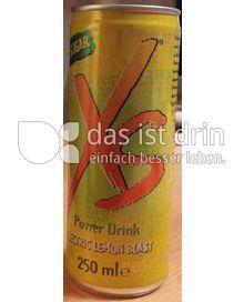 Produktabbildung: XS Power Drink 250 ml