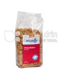 Produktabbildung: Demeter Dinkelflakes 250 g