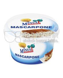 Produktabbildung: MinusL Laktosefreie Mascarpone 200 g