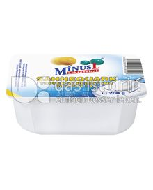 Produktabbildung: MinusL Laktosefreie Sahnequark Topfen-Zubereitung 200 g