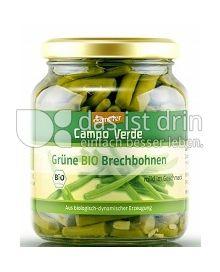 Produktabbildung: Campo Verde Grüne Bio Brechbohnen 340 ml