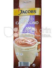 Produktabbildung: Cappuccino so leicht Choco Cappuccino so leicht 400 g