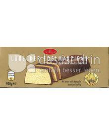 Produktabbildung: Lübecker Edelmarzipan 400 g
