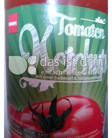 Produktabbildung: PENNY Tomaten Ketchup 500 ml