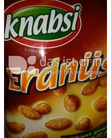 Produktabbildung: Penny Markt Erdnüsse 150 g