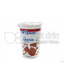 Produktabbildung: Der Grosse Bauer Joghurt 0,25 g