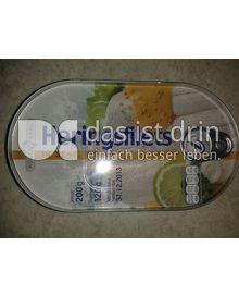 Produktabbildung: NETTO  (Scotti) Heringsfilets 200 g