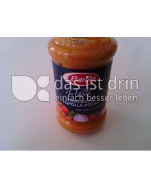 Produktabbildung: Barilla Pesto pomodori e cipolla rossa 200 g