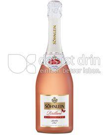 Produktabbildung: Söhnlein Brillant Rose Alkoholfrei 0,75 l