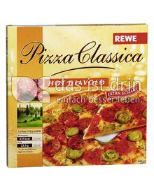 Produktabbildung: Pizza Classica Hot Diavolo 340 g