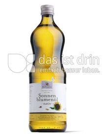 Produktabbildung: Bio Planete Sonnenblumenöl 1 l