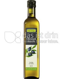 Produktabbildung: Rapunzel natives Olivenöl 1 l
