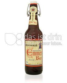 Produktabbildung: Emmer Bier historisches Emmer Bier 500 ml