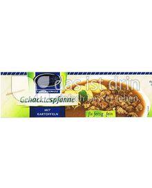 Produktabbildung: Feiner Genuss Gehacktespfanne 400 g