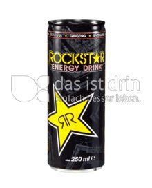 Produktabbildung: ROCKSTAR Original 250 ml