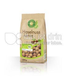 Produktabbildung: Clasen Bio Haselnusskerne 200 g