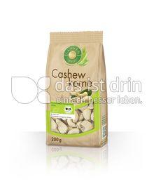 Produktabbildung: Clasen Bio Cashewkerne 200 g