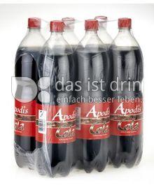 Produktabbildung: Apodis Cola 1,5 l