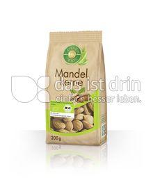 Produktabbildung: Clasen Bio Mandelkerne 200 g
