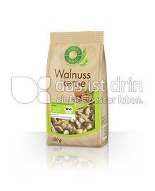Produktabbildung: Clasen Bio Walnußkerne 150 g