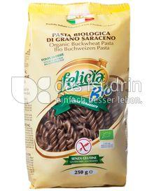 Produktabbildung: Felicia Bio Buchweizen Fusilli 250 g