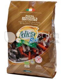 Produktabbildung: Felicia Bio Reis Tricolore 500 g