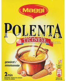 Produktabbildung: Maggi Polenta Ticinese 2 St.