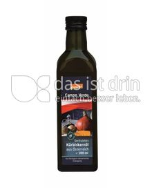 Produktabbildung: Campo Verde Kürbiskernöl 100 ml