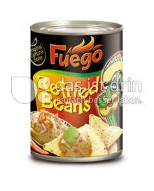 Produktabbildung: Fuego Refried Beans 420 g