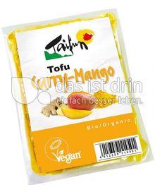 Produktabbildung: Taifun Curry Mango Tofu 200 g