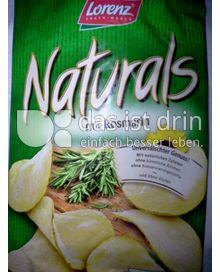 Produktabbildung: Lorenz Naturals mit Rosmarin 110 g