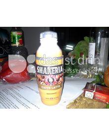 Produktabbildung: Shakeria Cafe Late 250 ml