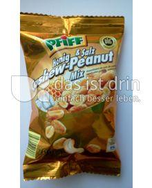 Produktabbildung: PFIFF, Snack mit PFIFF Honig & Salz Cashew-Peanut Mix 200 g