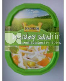Produktabbildung: Schloss Küche Waldorf Salat 250 g