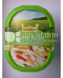 Produktabbildung: Schloss Küche Party Salat 400 g