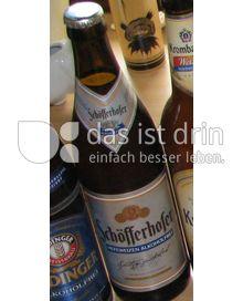 Produktabbildung: Schöfferhofer Hefeweizen alkoholfrei 0,5 l