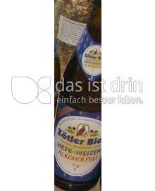 Produktabbildung: Zötler Hefe-Weizen alkoholfrei 0,5 l