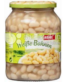 Produktabbildung: Rewe Weiße Bohnen 680 g