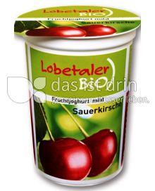 Produktabbildung: Lobetaler Bio Fruchtjoghurt mild 150 g
