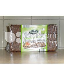 Produktabbildung: Biotrend Dinkel-Grünkern 500 g