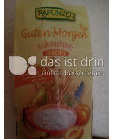 Produktabbildung: Guten Morgen Frühstücksbrei - Früchte 500 g