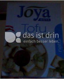 Produktabbildung: Joya Soya Tofu Bio Tofu 450 g