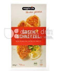 Produktabbildung: Green Schnitzel 200 g