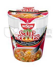 Produktabbildung: Nissin Cup Noodles 64 g
