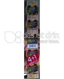 Produktabbildung: Tartex Pflanzlicher Brotaufstrich 0,005 g