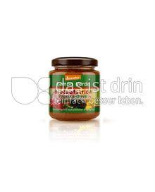 Produktabbildung: Campo Verde Brotaufstrich Paprika-Olive 110 g